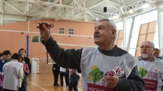 Спортивные активности «Московского долголетия» привлекут в проект мужчин. Фото: архив