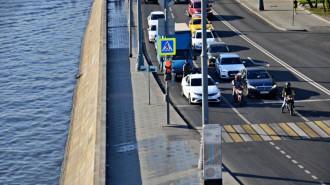 Движение транспорта на ряде улиц изменится из-за празднования Дня города. Фото: архив