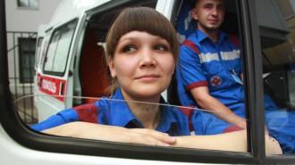 Фестиваль «100 лет спасаем жизни» прошел в столичном парке «Сокольники». Фото: архив