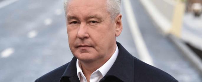 Собянин призвал москвичей проголосовать на выборах в Мосгордуму. Фото: архив