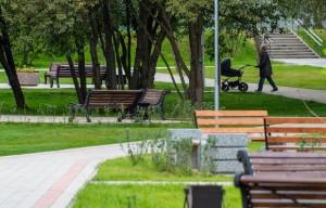 Москвичи могут проголосовать за приоритетные проекты программы «Мой район». Фото: сайт мэра Москвы