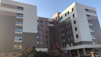 Социальный центр появится в Тимирязевском районе в рамках реновации. Фото: архив