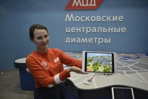 На «Активном гражданине» открыто голосование по проекту наземного метро. Фото: архив