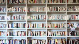 В столице 27 ноября определят «Лучший книжный магазин Москвы». Фото: официальный сайт мэра Москвы