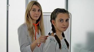 Первое отделение медико-социальной реабилитации детей открылось в столице. Фото: архив