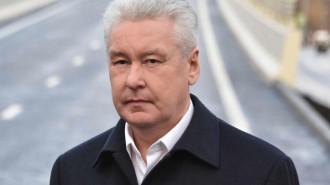 Собянин: Принятый бюджет является гарантией устойчивого развития Москвы. Фото: архив