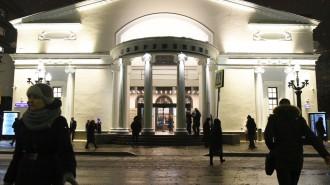 Режиссёр Виктор Рыжаков станет худруком «Современника»