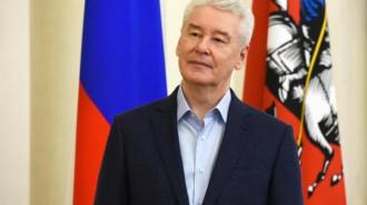 Собянин ответил на сложные вопросы депутатов в ходе отчета в Мосгордуме. Фото: мэр Москвы Сергей Собянин