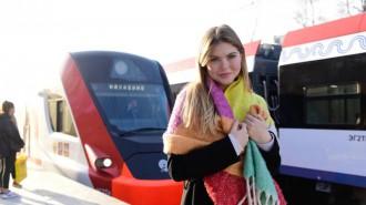 Пассажиры МЦД смогут сэкономить до 7 млрд рублей в год. Фото: архив