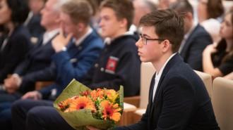 Москва вошла в ТОП-3 мировых лидеров по качеству школьного образования. Фото: официальный сайт мэра Москвы