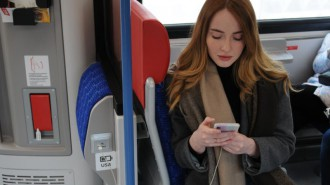 Пассажиры МЦД смогут сэкономить на оплате проезда до 7 млрд рублей в год. Фото: архив