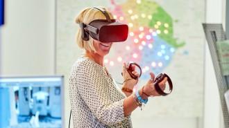 Почти 30 экспозиций будет развернуто на интерактивной выставке ассамблеи «Здоровая Москва». Фото: сайт мэра Москвы