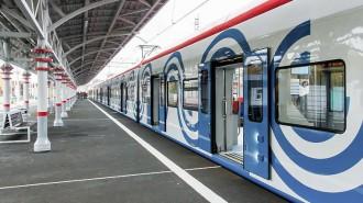 Около 85% пассажиров отметили улучшение качества поездок на МЦД. Фото: официальный сайт мэра Москвы