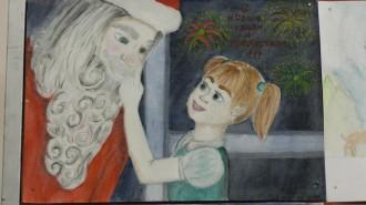 13-01 ДК Конкурс Рождественского рисунка.00_00_49_08.Still001