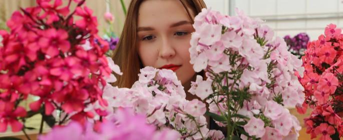 Финалистов конкурса «Цветочный джем-2020» объявят 8 февраля. Фото: архив