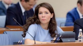 А.Ракова: Более 100 тыс человек подали заявку на электронную медкарту. Фото: официальный сайт мэра Москвы