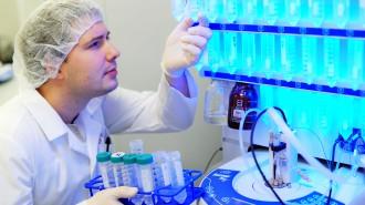 С начала года в Московский инновационный кластер вошли еще семь научно-производственных предприятий. Фото: архив
