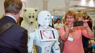 Ассамблея «Здоровая Москва» в день открытия приняла 20 тыс человек. Фото: сайт мэра Москвы