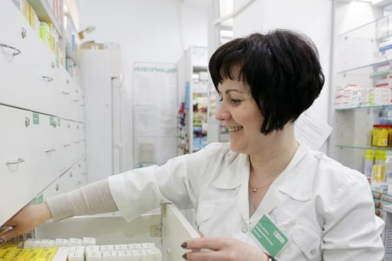 Москва усиливает контроль за оборотом лекарств и другими видами помощи в здравоохранении. Фото: архив