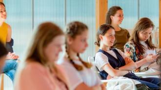 Прикрепиться к женским консультациям Москвы стало проще. Фото: сайт мэра Москвы