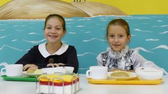 ВЦИОМ: Качество школьного питания удовлетворяет большинство москвичей. Фото: архив