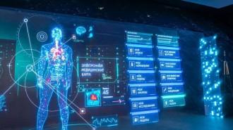 Москва станет лидером в области регулирования искусственного интеллекта. Фото: сайт мэра Москвы