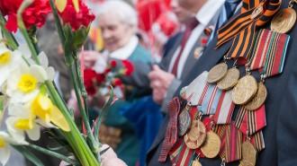 Ко Дню Победы столичные ветераны получат от города от 10 до 25 тыс рублей. Фото: сайт мэра Москвы