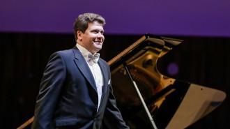 Денис Мацуев: Орган в «Зарядье» приобщит больше молодежи к музыке. Фото: сайт мэра Москвы