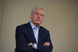 Собянин рассказал о работе координационного центра по коронавирусу. Фото: мэр Москвы Сергей Собянин