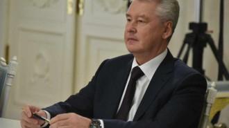 В Москве создан Оперативный штаб по экономическим вопросам. Фото: мэр Москвы Сергей Собянин