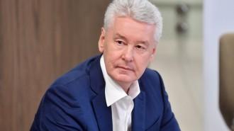 Собянин рассказал о создании Центра гибкой электроники в Новой Москве. Фото: мэр Москвы Сергей Собянин