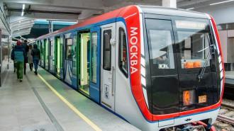 С 2021 года в Московском метрополитене снова появятся женщины-машинисты. Фото: сайт мэра Москвы