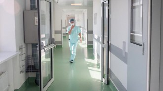 Первый заболевший коронавирусом выписан из больницы в Москве. Фото: сайт мэра Москвы