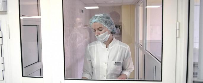В Москве выявлены все контактировавшие с больными коронавирусом - заммэра. Фото: сайт мэра Москвы