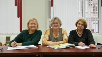 За полгода в Москве открыто шесть районных клубов для пенсионеров. Фото: архив