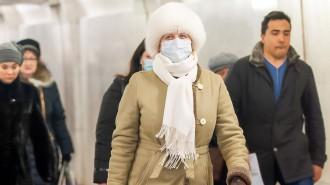 Уголовную и административную ответственность ввели за нарушение карантина. Фото: сайт мэра Москвы