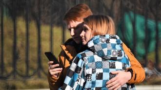 Цифровые пропуска на поездки по Москве станут обязательными с 15 апреля. Фото: архив