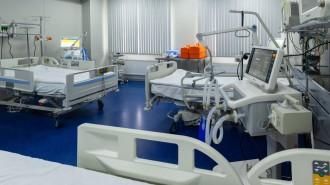 В Москве коронавирусные отделения развернуты уже в 36 стационарах. Фото: сайт мэра Москвы