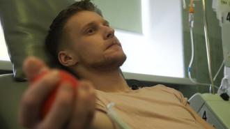 Доноры крови с антителами на COVID-19 получат стимулирующие выплаты. Фото: архив