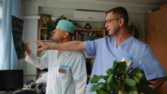 Госпиталь ветеранов войн №3 перепрофилирован в коронавирусный стационар. Фото: архив