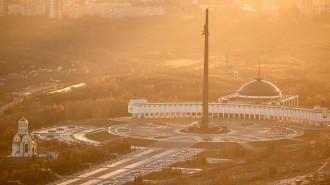 Виртуальный тур по семи малоизвестным районным паркам. Фото: сайт мэра Москвы