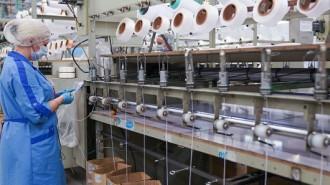 Депутат Мосгордумы Андрей Титов: Пандемия создала новые стандарты ведения бизнеса. Фото: официальный сайт мэра Москвы