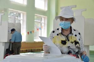 Международные эксперты: Конфиденциальность голосования на участках соблюдена. Фото: архив