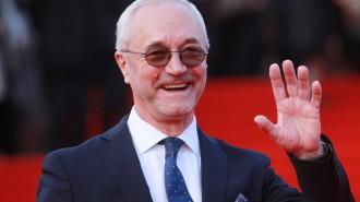На фото депутат Московской городской думы, актер театра и кино Евгений Герасимов.