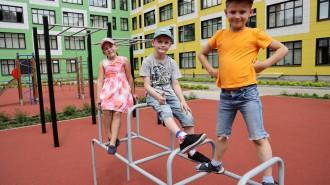 Депутат МГД Ольга Мельникова: Продление сертификата на детский отдых расширило возможности родителей. Фото: архив