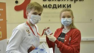 Депутат МГД Козлов рассказал как в этом году пройдет фестиваль волонтеров «Доступ открыт». Фото: архив