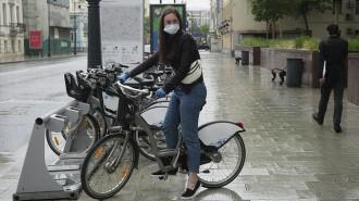 Депутат МГД: В этом сезоне для москвичей будет работать более 600 станций велопроката. Фото: архив