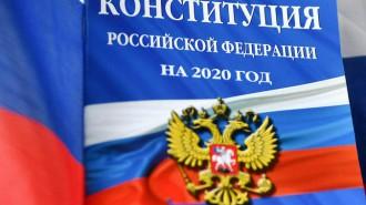 Депутат МГД Роман Бабаян объяснил важность участия в голосовании по Конституции. Фото: сайт мэра Москвы