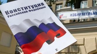 Международные эксперты: на участке для голосования №155 соблюдены все санитарные нормы. Фото: сайт мэра Москвы