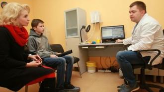 Реабилитационный центр детской психоневрологии вернулся к нормальной работе. Фото: архив